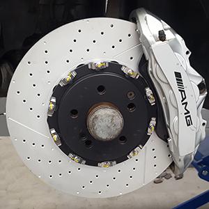 Mechanical Repairs - Brakes