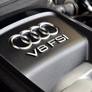 Audi Servicing - Audi Brand