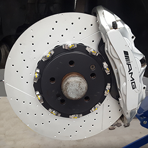Mechanical Repairs - Brakes